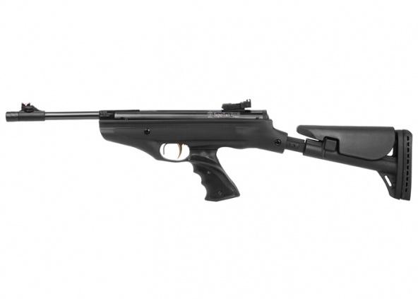 Пневматический пистолет Hatsan MOD 25 Super Tactical кал. 4,5 мм.