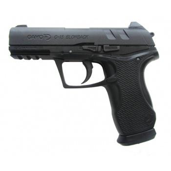 Пистолет пневм. GAMO C-15 Blowback 4,5 мм.