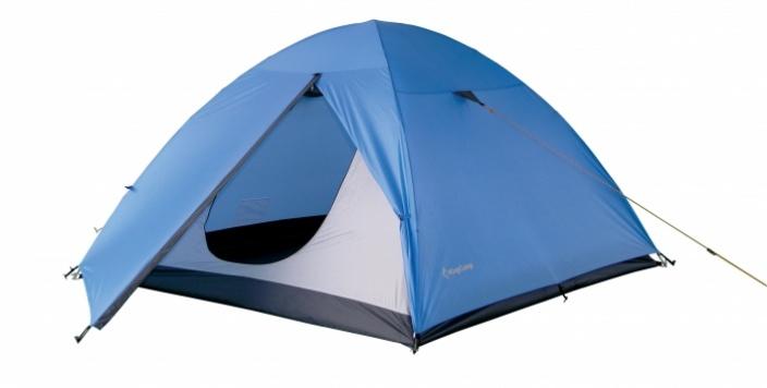 Палатка HIKER 3 Fiber 3021