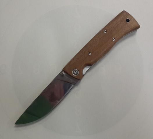 Нож''Стерх'' дерево