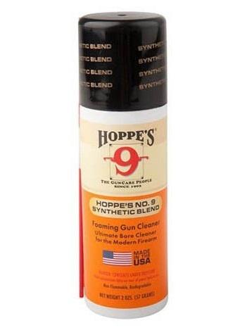 Hoppe's 9 Synthetic чистящая пена 57г