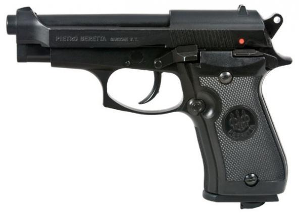 Пневматический пистолет Умарекс Beretta M84 FS