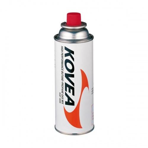 Баллон Kovea газовый 220 (бутан.пропан 70.30) KGF-0220