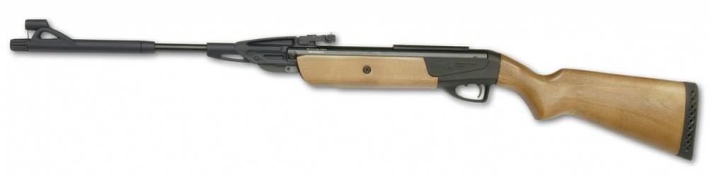 Пневматическая винтовка МР-512–24 перел.комб. ложе