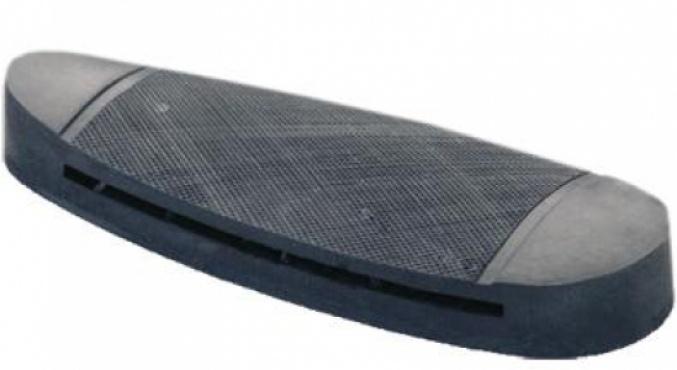 Тыльник для приклада 16 мм.