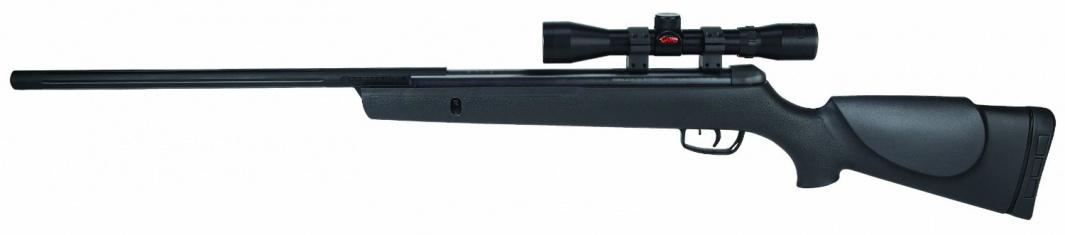 Винтовка пневм. Gamo Big Cat 1250 прицел 4×32 кал. 4,5 мм.