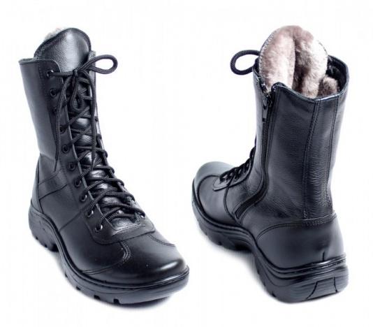 Ботинки зимние Crosser мод. 756/73