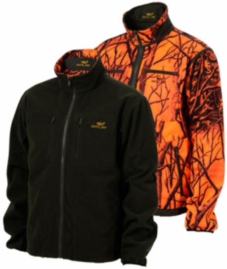 Куртка Jahti Jakt Reversable camo Jacket