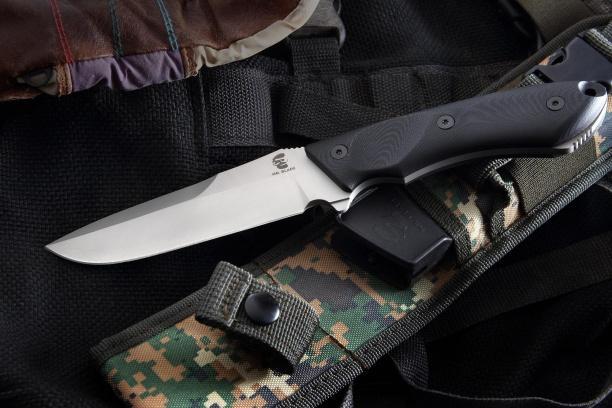 Охотничий нож Mr.Blade''BUFFALO''