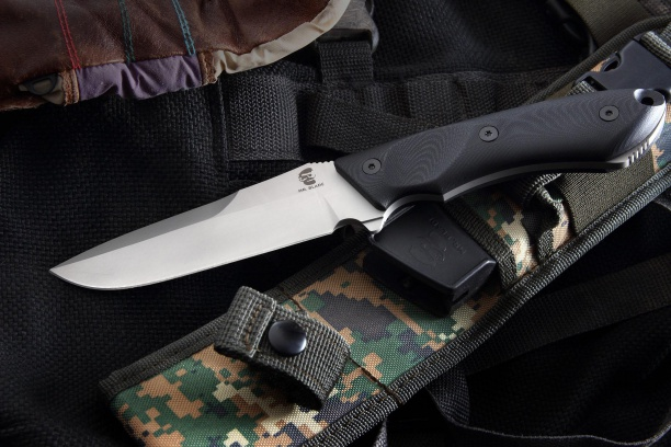 Нож Mr.Blade''BUFFALO''