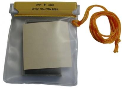 Гермомешок 18х25 см. Pvc Bag M 3687