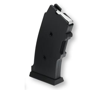 Магазин CZ452/455/512 смен. 10-ти зар. 22LR пластик.