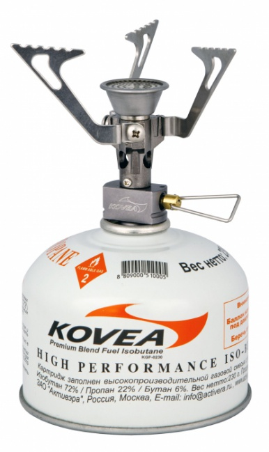 Горелка Kovea газовая КВ-1005