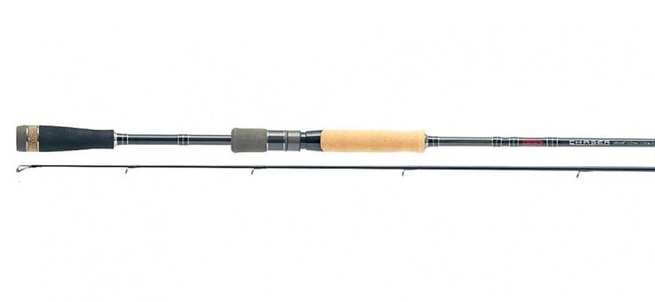 Спининговое удилище GAD-P21 Chaser 218см. 2–10,5 гр.