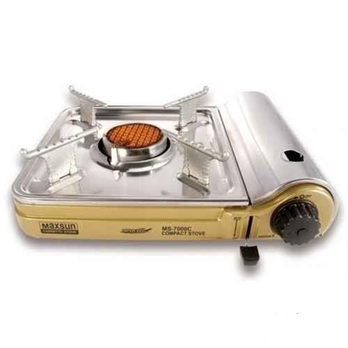 Плитка Еврогаз газ. (мини керамич.горелка) MS-7000C