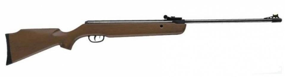 Пневматическая винтовка Кросман Vantage Copperhead (переломка дерево)