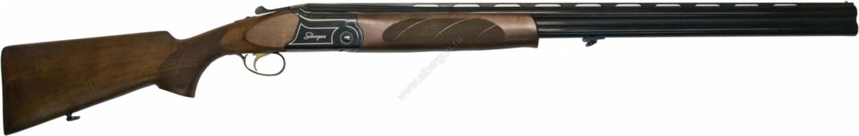 Ружье Sibergun 320 SE 20.76 орех, с д.н, L710