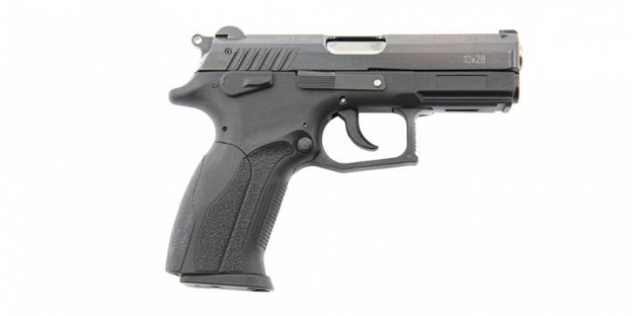 Пистолет Grand Power T12 F 10x28мм.
