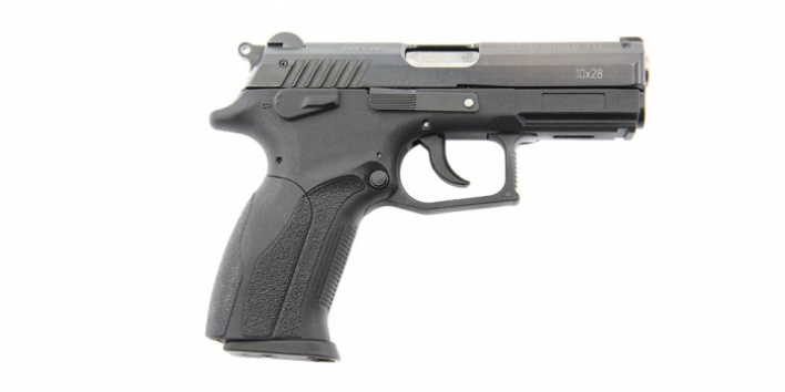 Травматический пистолет Grand Power T12 F10×28 мм.