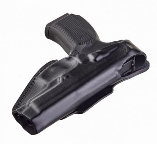 6308 Кобура для пистолета Ярыгина поясная(модель №8)