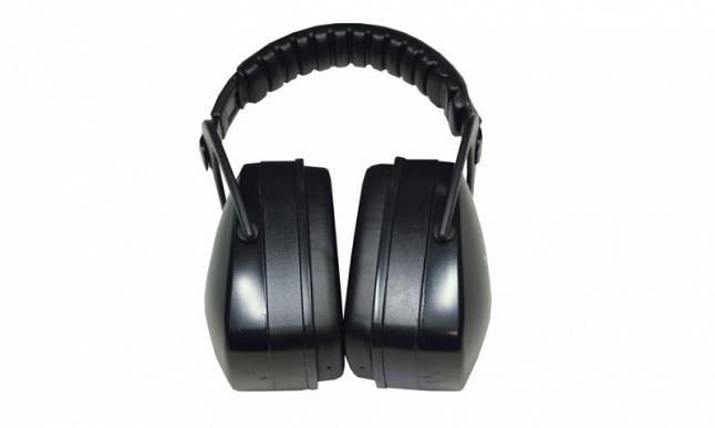 Наушники Arton 2000 черные 29 дБ.