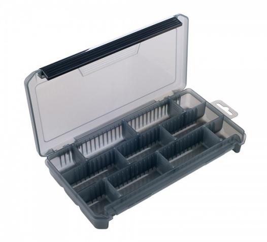 Коробка для приманок Три Кита (230х115х35)