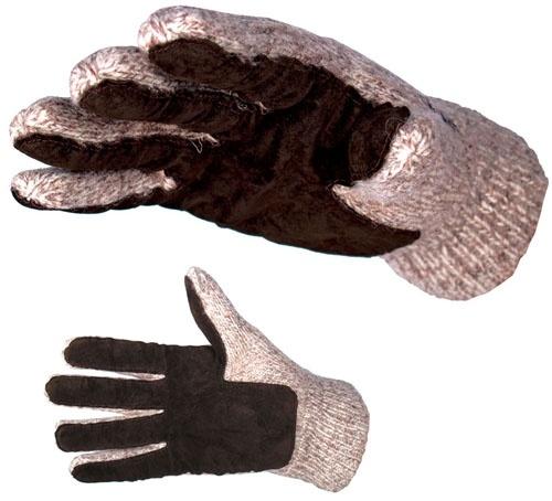 Перчатки вязанные Salmo THINSULATE