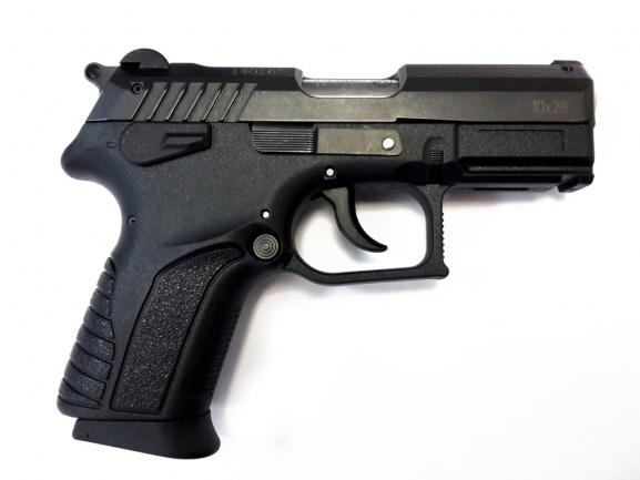 Травматический пистолет Grand Power T11-FМ1 10×28мм.