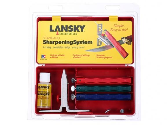Набор д/заточки Lansky LKC-03 Standard