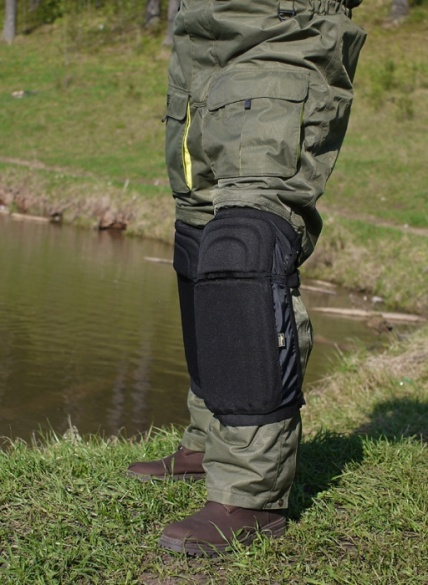 9281 Наколенники рыболова №2