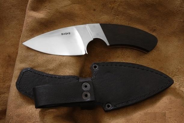 Охотничий нож''Клык''