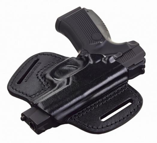 6301 Кобура для пистолета Ярыгина поясная(модель №1)