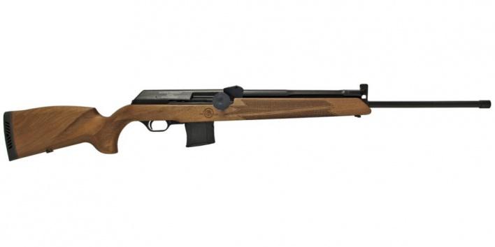 Ружье ВПО-212–04 кал. 366ТКМ орех, L-650