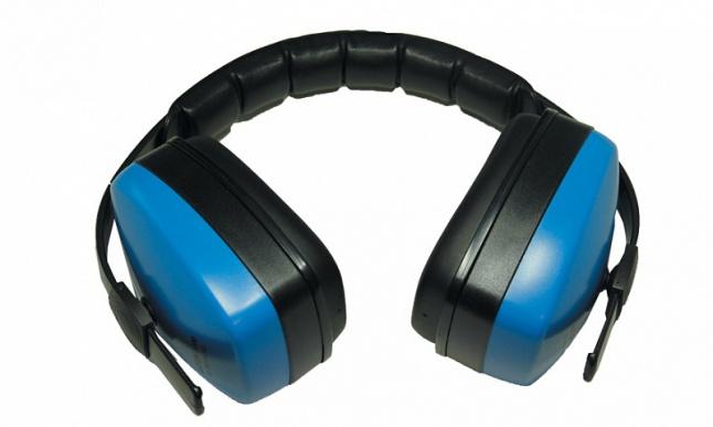 Наушники Arton 2000 синие 30 дБ.