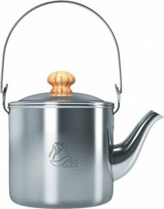 Чайник костровой NZ 1 л. SK-032