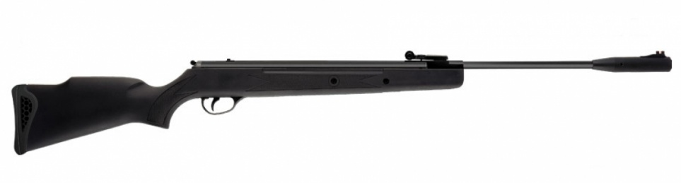 Пневматическая винтовка Hatsan 125 E(перелом. пласт.) кал. 4,5 мм