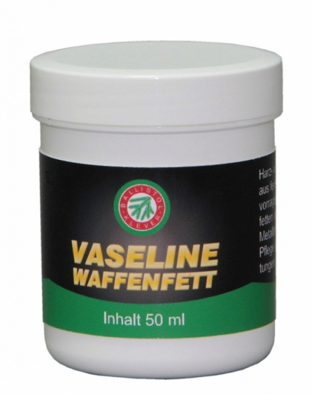 Вазелин Waffenfett 50 ml