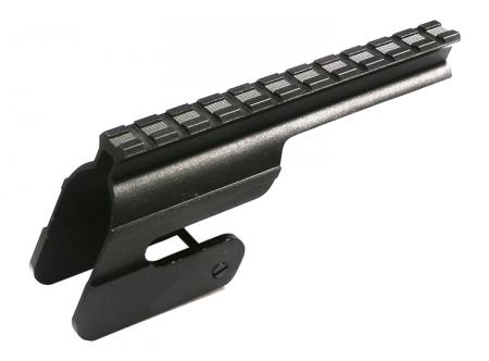 База ''Weaver'' SAG-1 MP-153