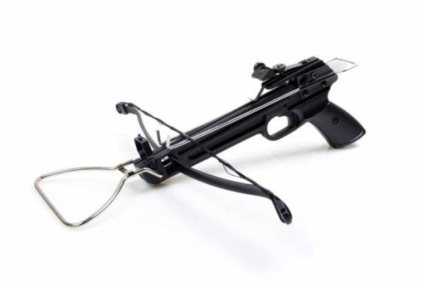 Арбалет пистолетный Yarrow Model D