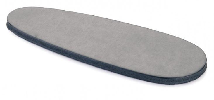 Проставка для тыльника 5 мм. эбонитовая (ВС027)