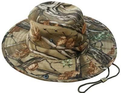 Шляпа 943-2 Шериф лес