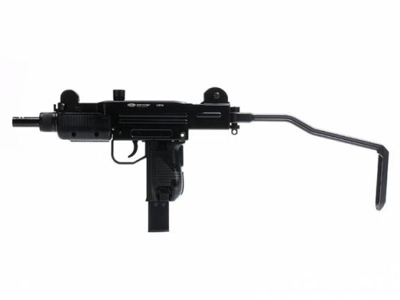 Пистолет-пулемет пневм. Gletcher UZM