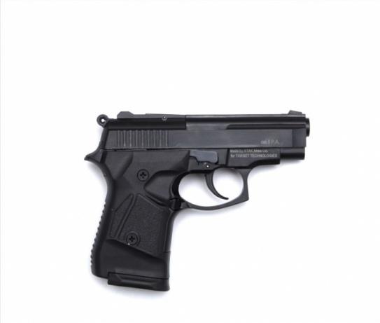 Streamer Black 9 мм Р.А.