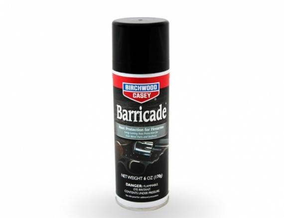 Защита от корозии 170 гр. Barricade Rust Protectio
