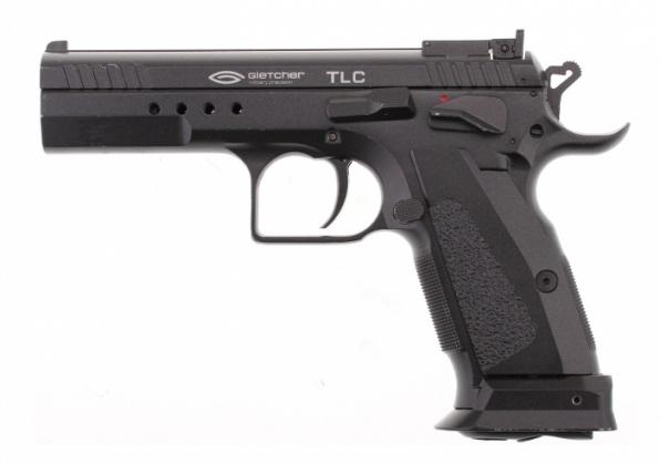Пневматический пистолет Глетчер TLC
