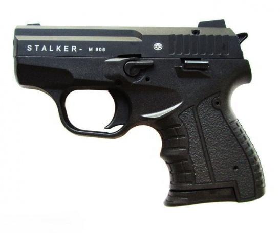 Пистолет сигнальный STALKER 5,6×16