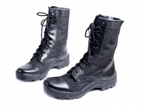 Ботинки Explorer