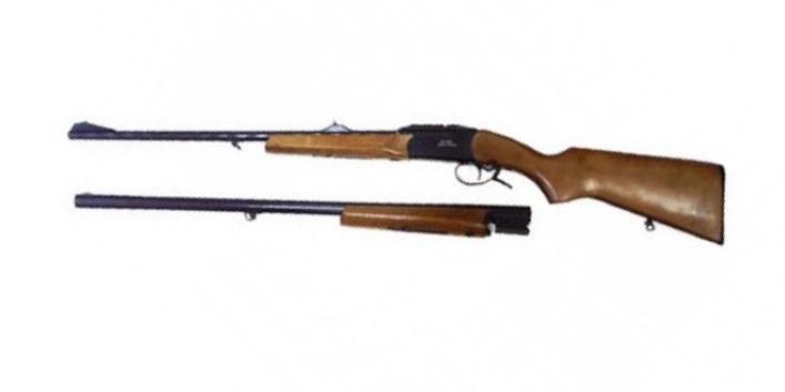 Ружье МР-18МН 7,62×51 берёза сосмен. стволом 12/76 д.н