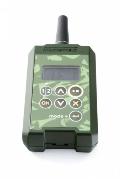 Комплект ДУ для Hunterhelp MASTER-2,3.PRO, PRO3