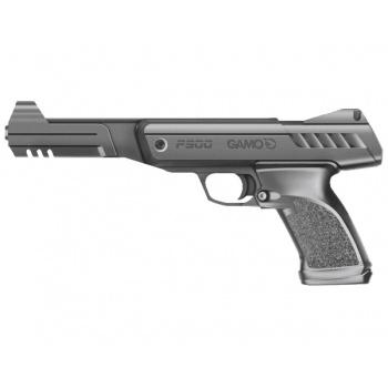 Пистолет пневм. GAMO Р-900 (набор)